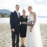 Mr and Mrs Eichstaedt
