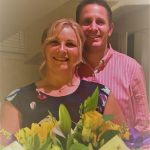 Gordon and Debbie Peebles